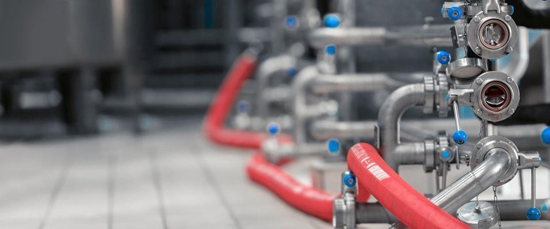 提供高品质的流体技术服务。