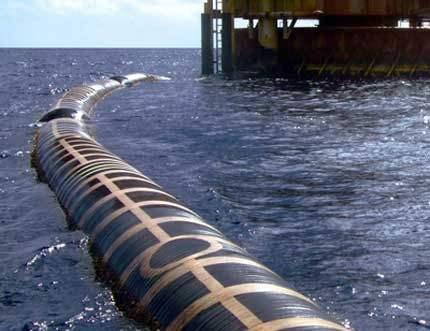 海上输油软管