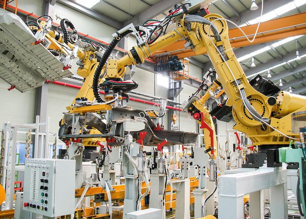 机械自动化用软管