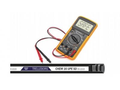 导电软管及软管导静电输送解决方案
