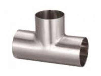 焊接式三通