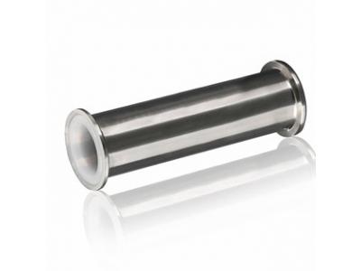 快装式不锈钢衬氟直管