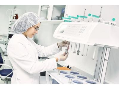 Teflon特氟龙在制药和生物制药行业的应用