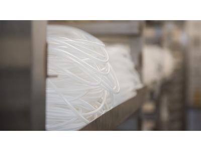 为何选择DELOX提供的硅胶导管
