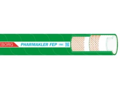 PHK 特氟龙橡胶软管