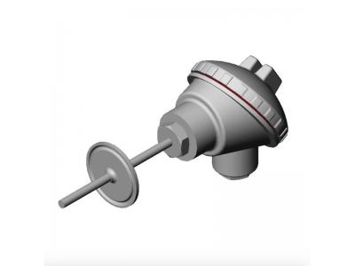 卫生型PT100温度传感器