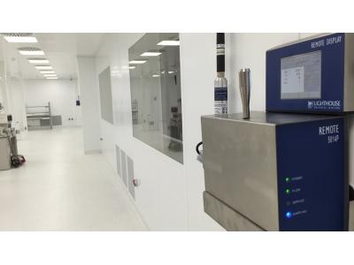 什么是ISO14644-1 Class 7洁净室标准?