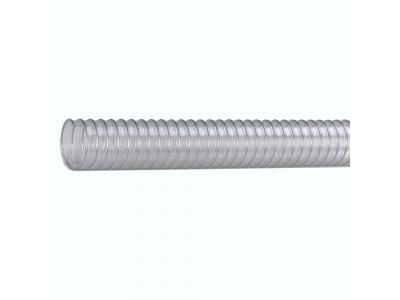 NX-食品级抗静电PU粉料管(FDA无塑化剂)