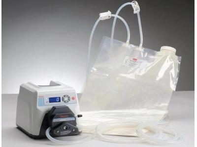 蠕动泵软管使用寿命的三大影响因素
