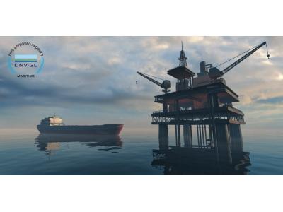 DNV GL系列软管确保海上安全