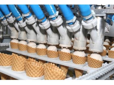 选择适合冰淇淋行业的食品级软管