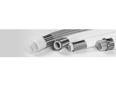 PTFE特氟龙软管的几种常见应用