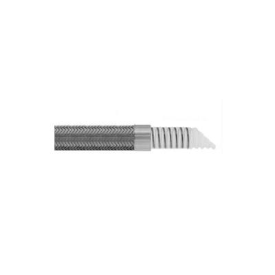 KM 波纹特氟龙钢丝管