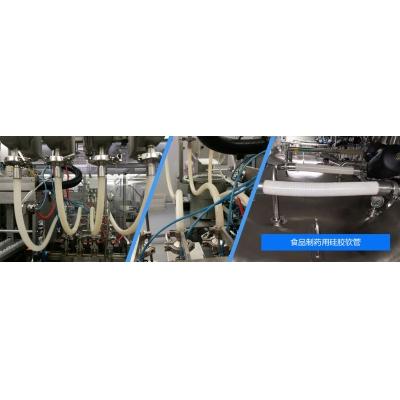 硅胶软管silicone hose的应用