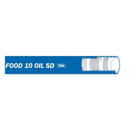 食品级NBR橡胶软管 FOOD 10 OIL SD